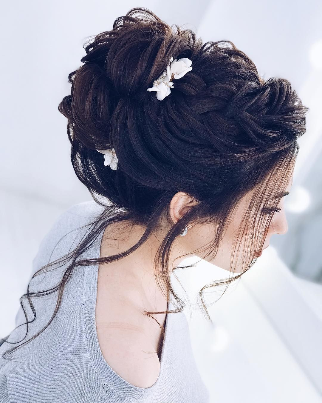 Dropdead gorgeous wedding hairstyles wedding hairstyle bridal