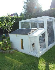 kaninchenstall diy 3 boomer pinterest kaninchenstall kaninchen und hase. Black Bedroom Furniture Sets. Home Design Ideas