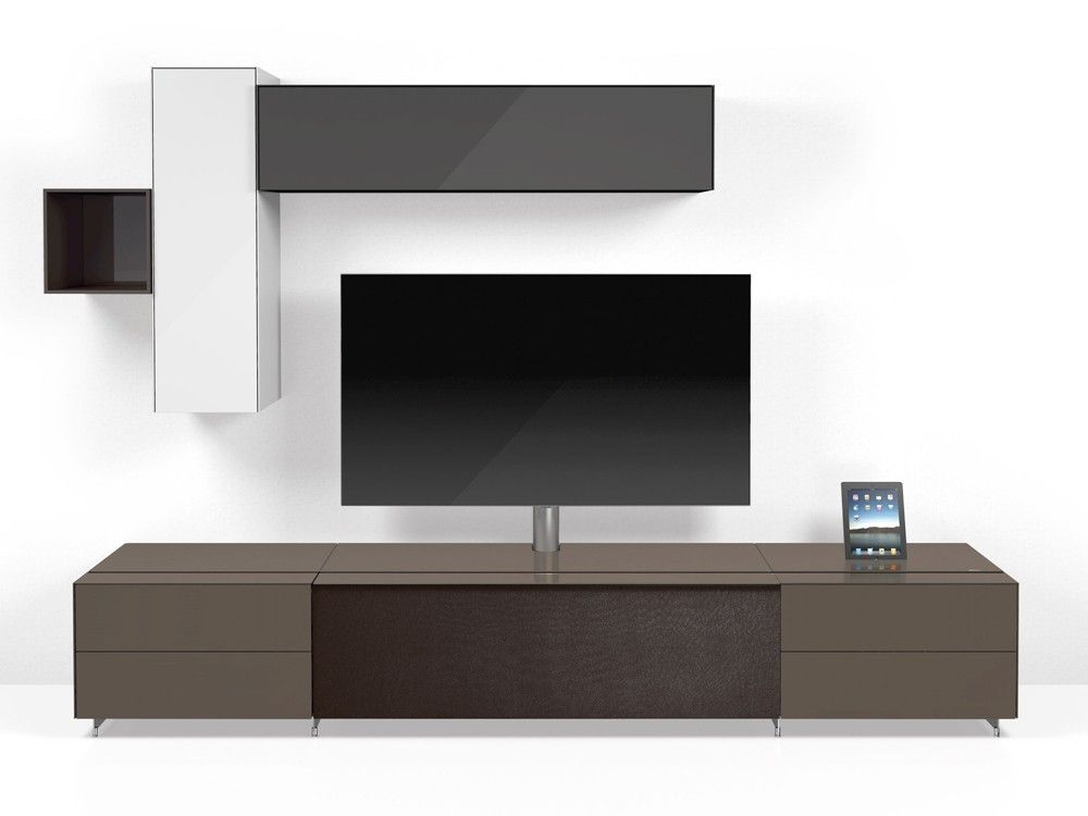 Spectral Porta Tv.Cocoon C0100 Tv Unit Awesome Sound Vision Tv Unit The