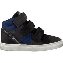 Photo of Develab Ankle Boots 41217 Blue Boys Develab