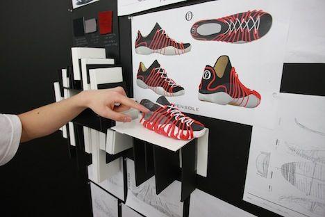 Win a Coroflot Scholarship to the iPENSOLE #Footwear Design Academy [core77]