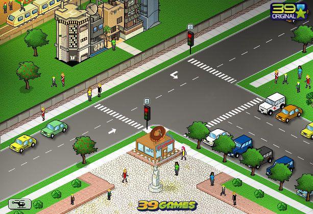 Traffic command game 2 casino near rochester ny