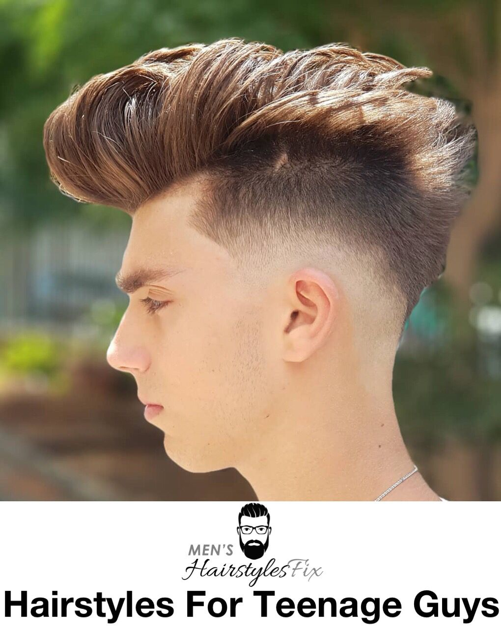 cooler than ever haircuts for teenage guys teen boy haircuts