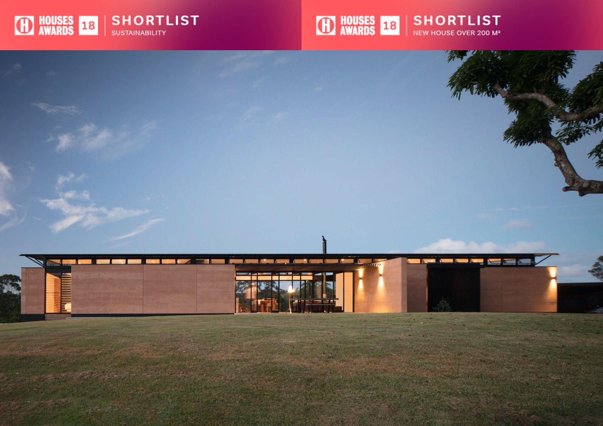 Eumundi Avonlea Robinson Architects House Architecture Design Architect Design House