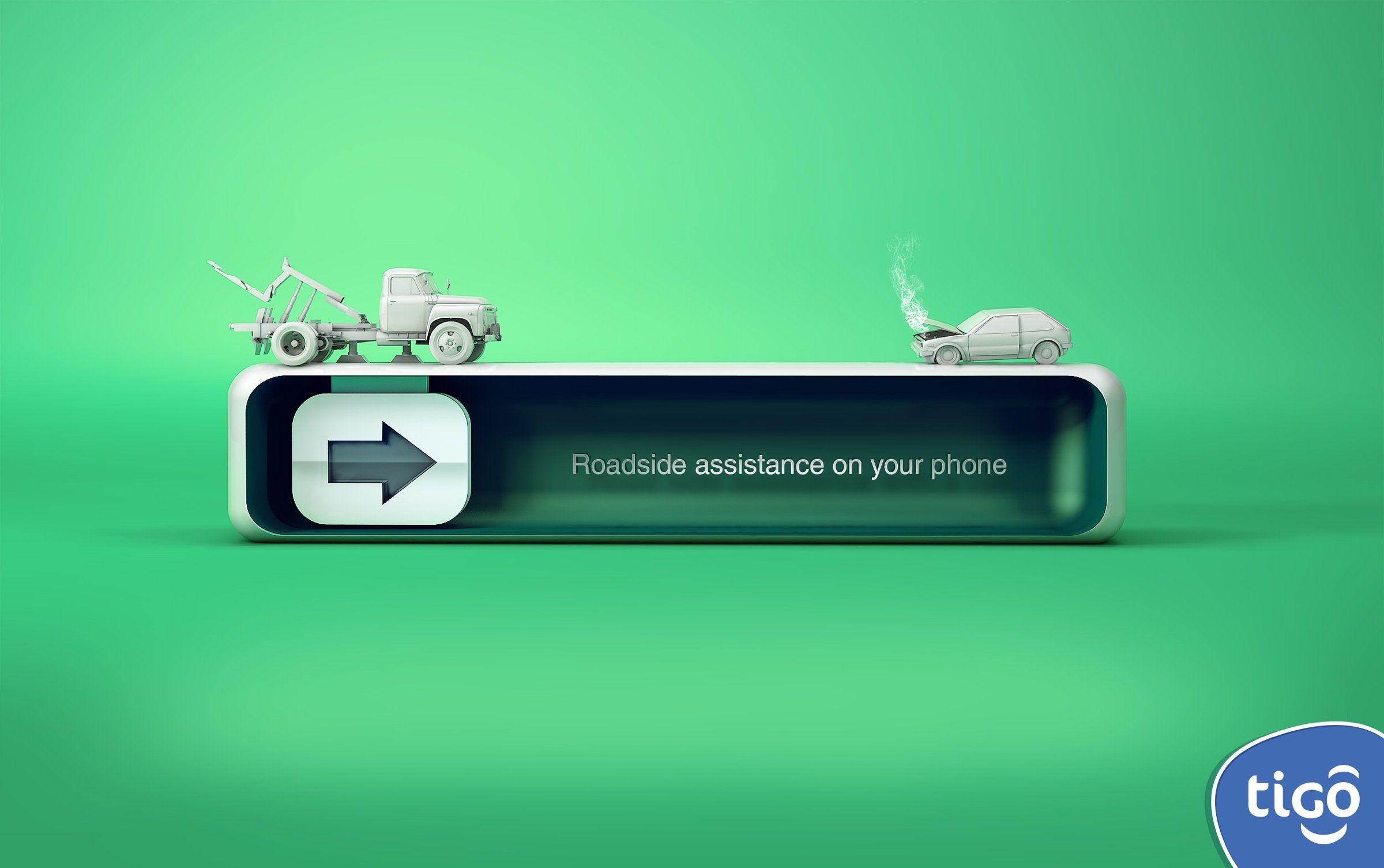 68 brilliant print adverts Print ads, Creative