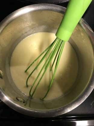 Creamy Lemon Butter Sauce for Fish and Seafood Recipe - Food.com