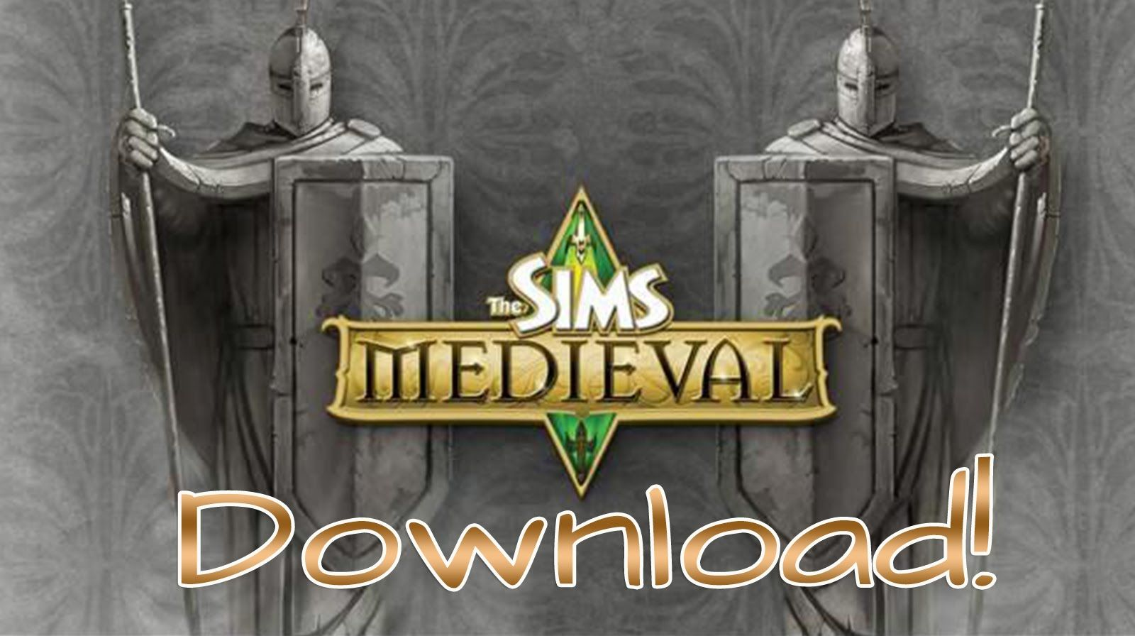 The Sims Medieval (Download) Sims medieval, Middle ages