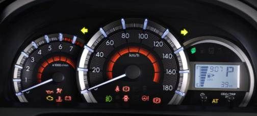 Speedometer Grand New Avanza Interior 1.3 G Missy Grandnewavanza2 On Pinterest
