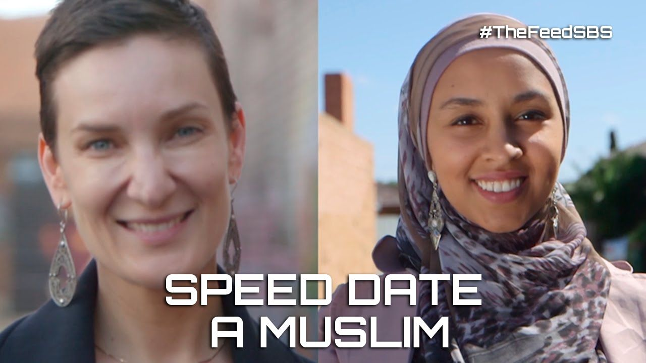 Speed ​​Dating Muslim