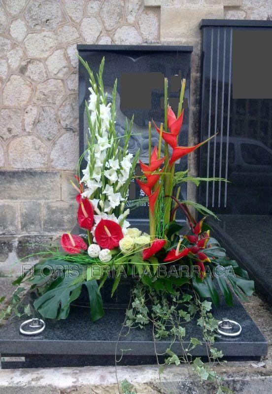 Jardineras Cementerio Jardineras Naturales Floristeria