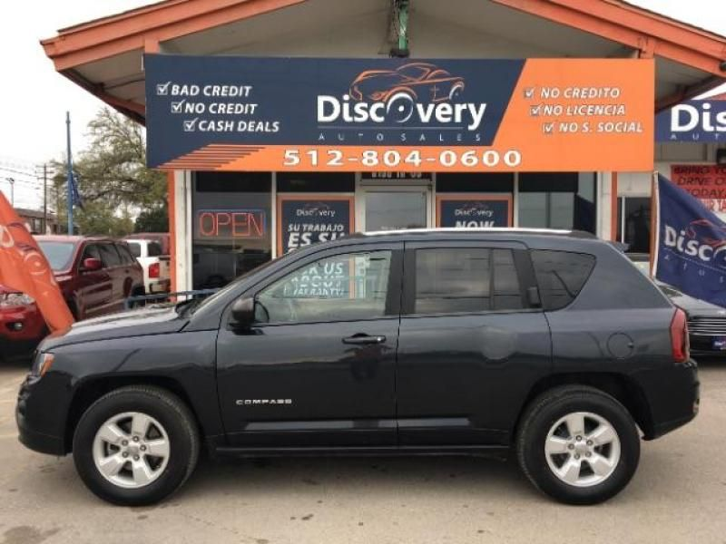 2014jeepcompass Badcreditcardealershipsaustintx Jeep Compass
