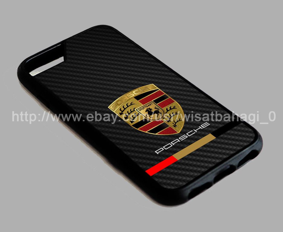 New Exclusive Porsche Logo High Quality Design Cover Case For Iphone 7 Plus Unbrandedgeneric Protector New High Quality Lamborghini Ferrari Ford Mustan