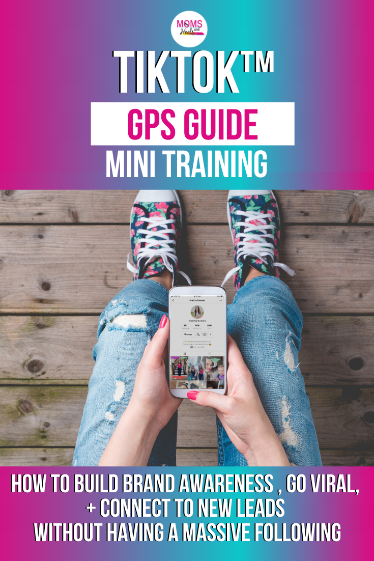 The Marketers Gps Guide To Building Brand Awareness On Tiktok Facebook Strategy Online Branding Brand Awareness