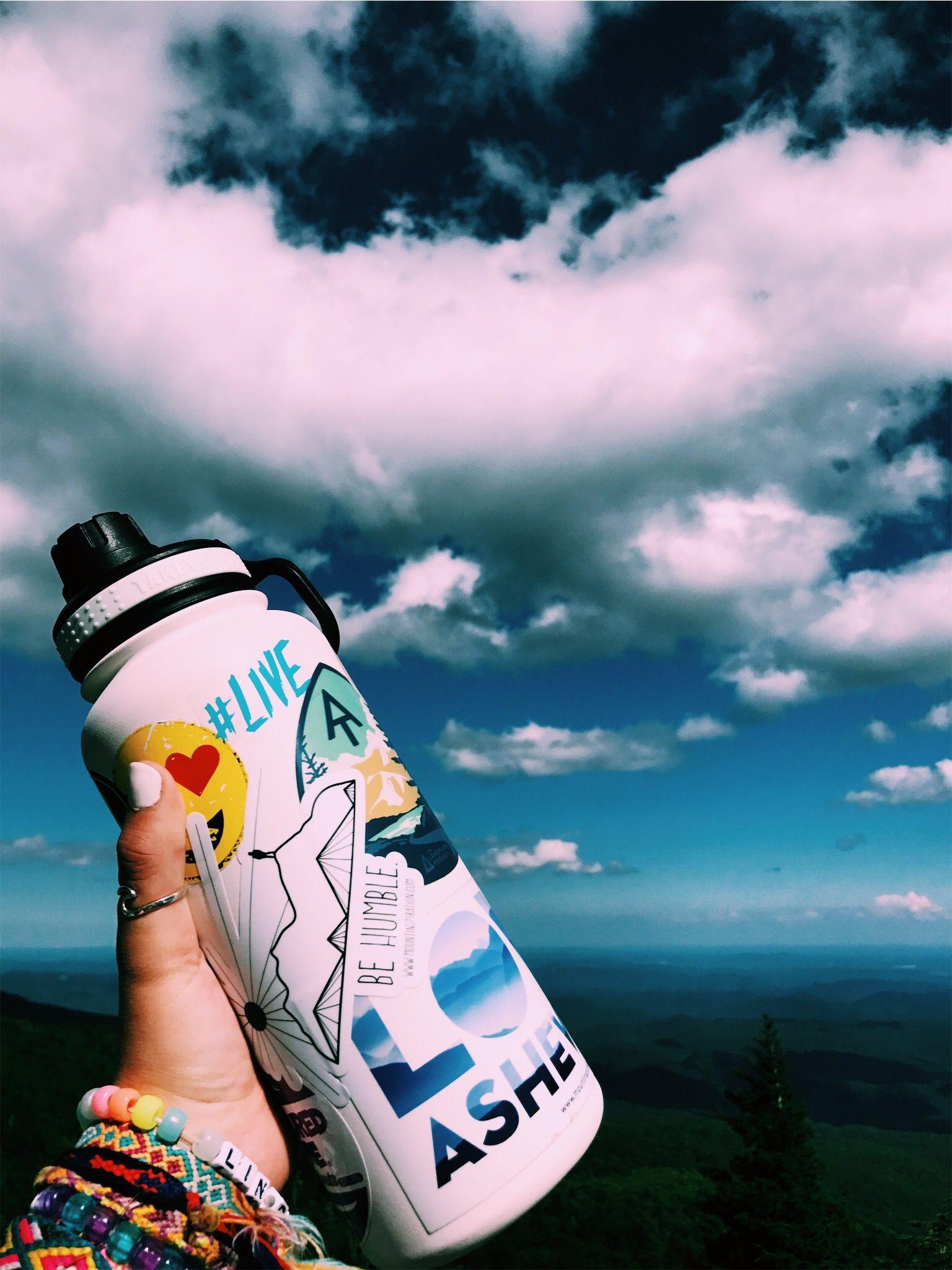 VSCO - lindseygatlin - Images   summer   Botellas de agua