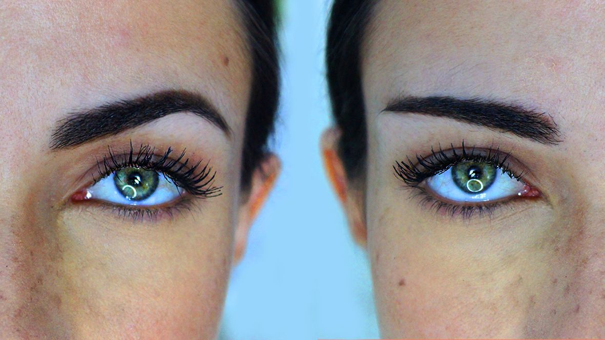 How To Change The Shape Of Your Eyebrows Vol 2 Makeupandartfreak