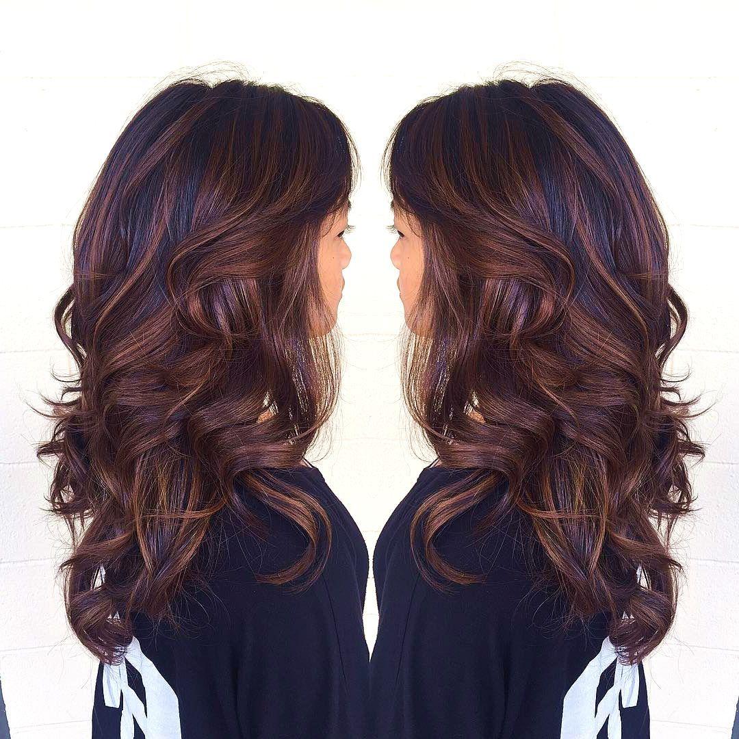 20 Subtle and Superb Hair Color Ideas for Brunettes hair color ...