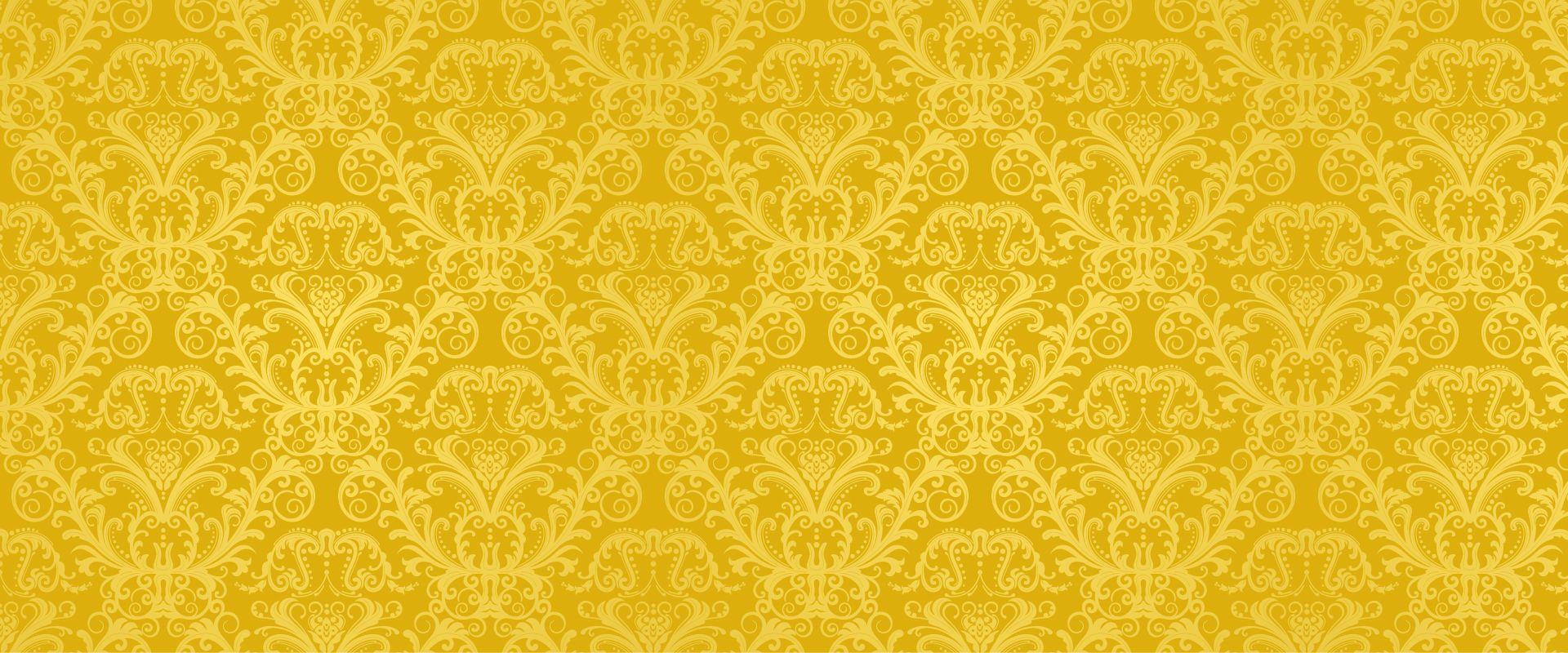 Yellow Retro Texture Texture Map Graphic Design Background
