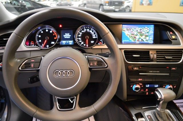 2014 audi a5 quattro premium plus 45k miles automatic panoramic sunroof navigation back up camera leather heated used car dealer car buying car dealer pinterest