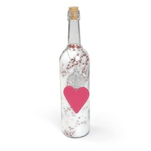 Queen for a Day Bath Salts Bottle