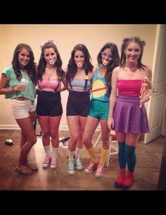 halloween costume ideas for teenage girls tumblr - Google Search  sc 1 st  Pinterest & halloween costume ideas for teenage girls tumblr - Google Search ...