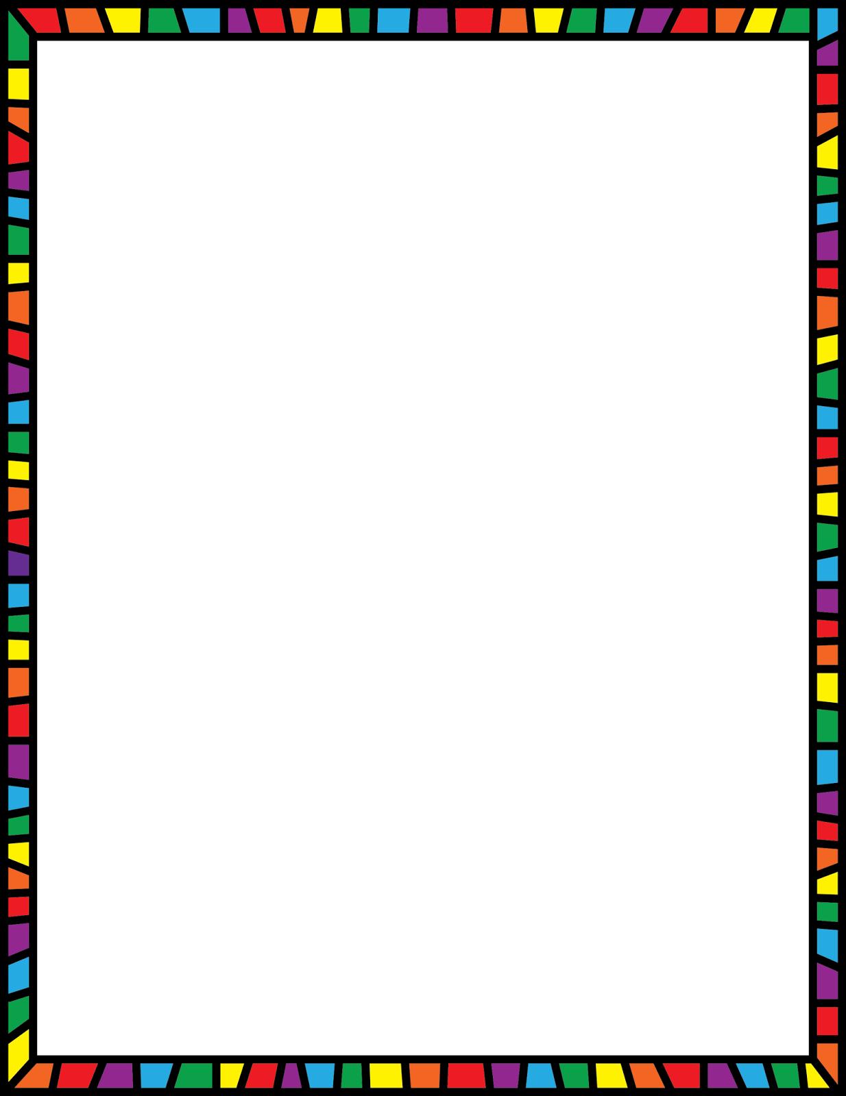 free clip art frames for teachers - photo #47