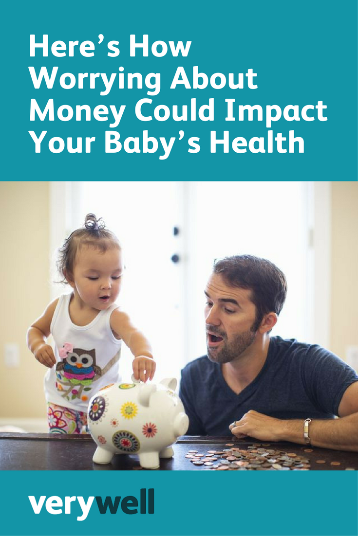 Stress And Your Childs Brain >> Worrying About Bills Could Impact Your Baby S Health Social