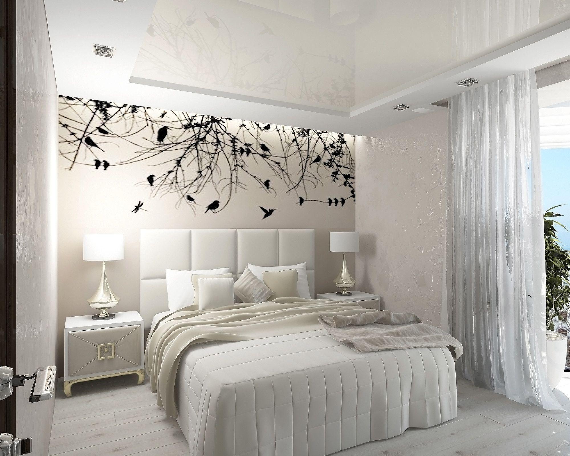 Papier Peint Chambre Moderne Épinglé par sana sur decoration de chanbre en 2020 | deco