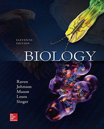 biology by raven pdf free download