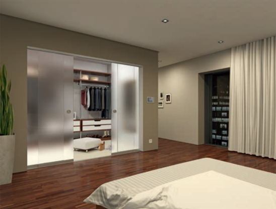 Automatic door make our life convenient | Sliding doors, Sliding ...
