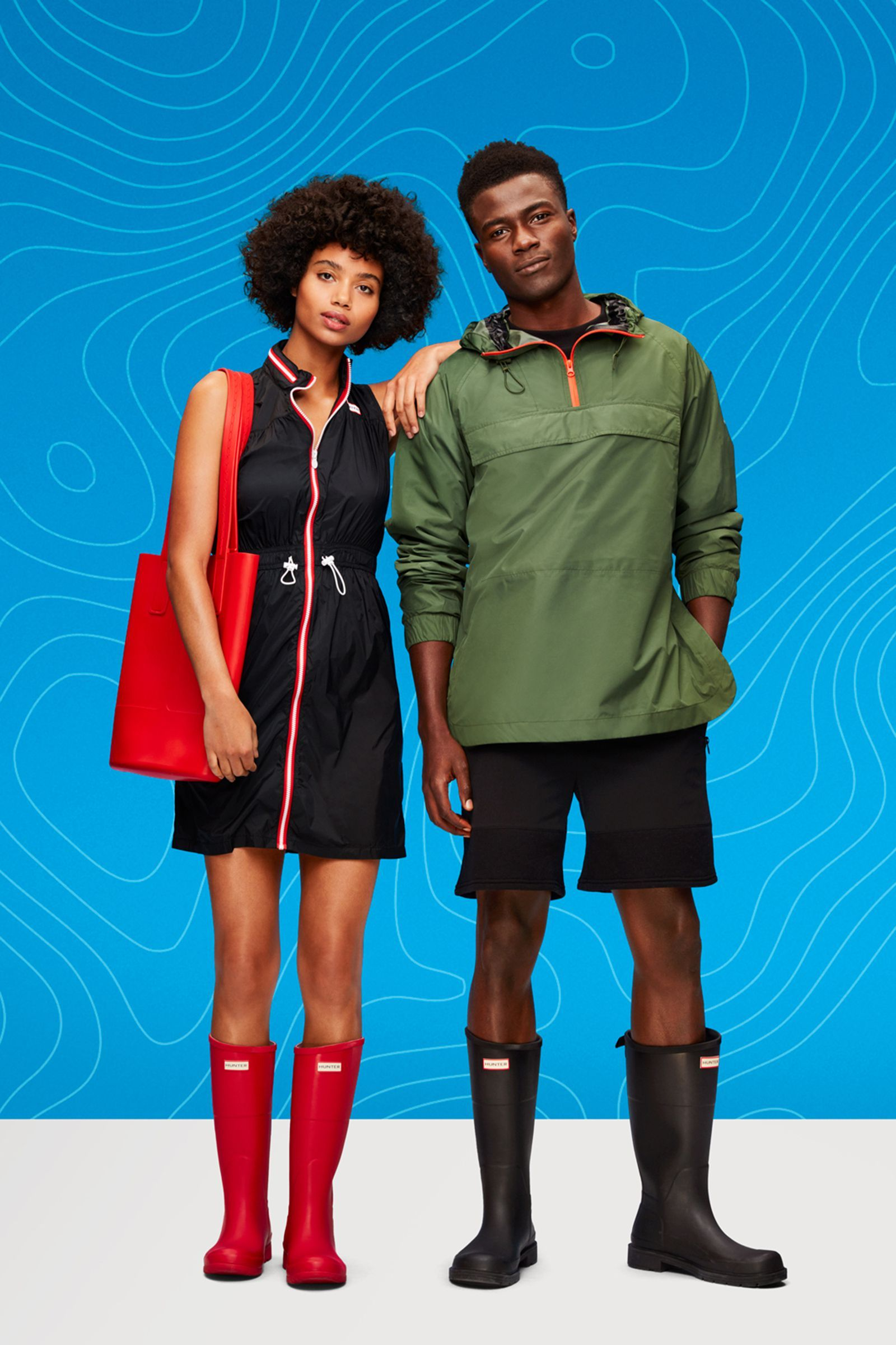 f5e64a284ec Alert: You Can Shop Hunter Rain Boots For $40 Thanks To Target's ...