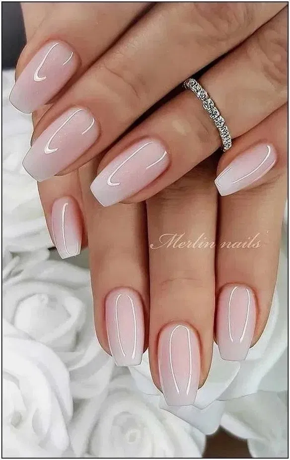 130 Pinterest Nails Wedding Ideas You Will Like 1 In 2020