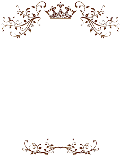 printable royal border free gif jpg pdf and png downloads at http
