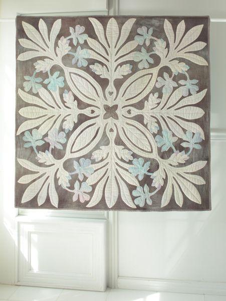 photo2 | Hawaiian quilts | Pinterest