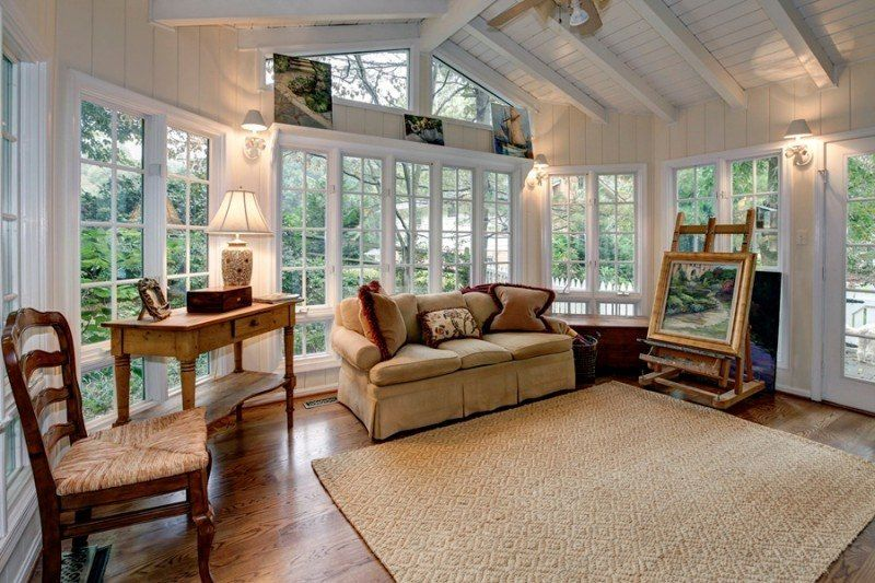 20 Lavish Living Room Designs With Vaulted Ceilings is part of Cottage Living Room Carpet - Mortgage Calculator, Product Reviews, and Local Guides