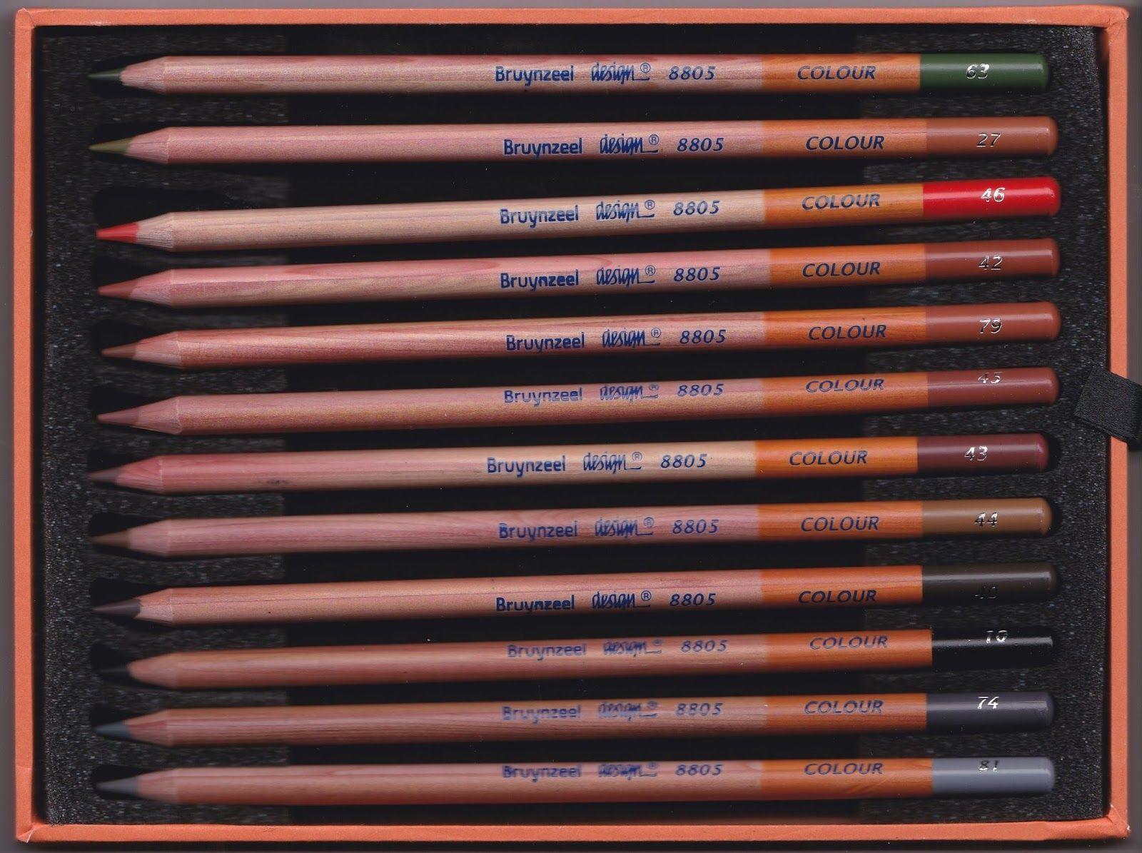 kleurboeken-winkel: kleurpotloden en stiften
