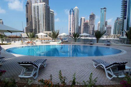 I Had Purchase A Dubai Marina Apartment Through An Auction Organized By  Ezayed Real Estate Auctions