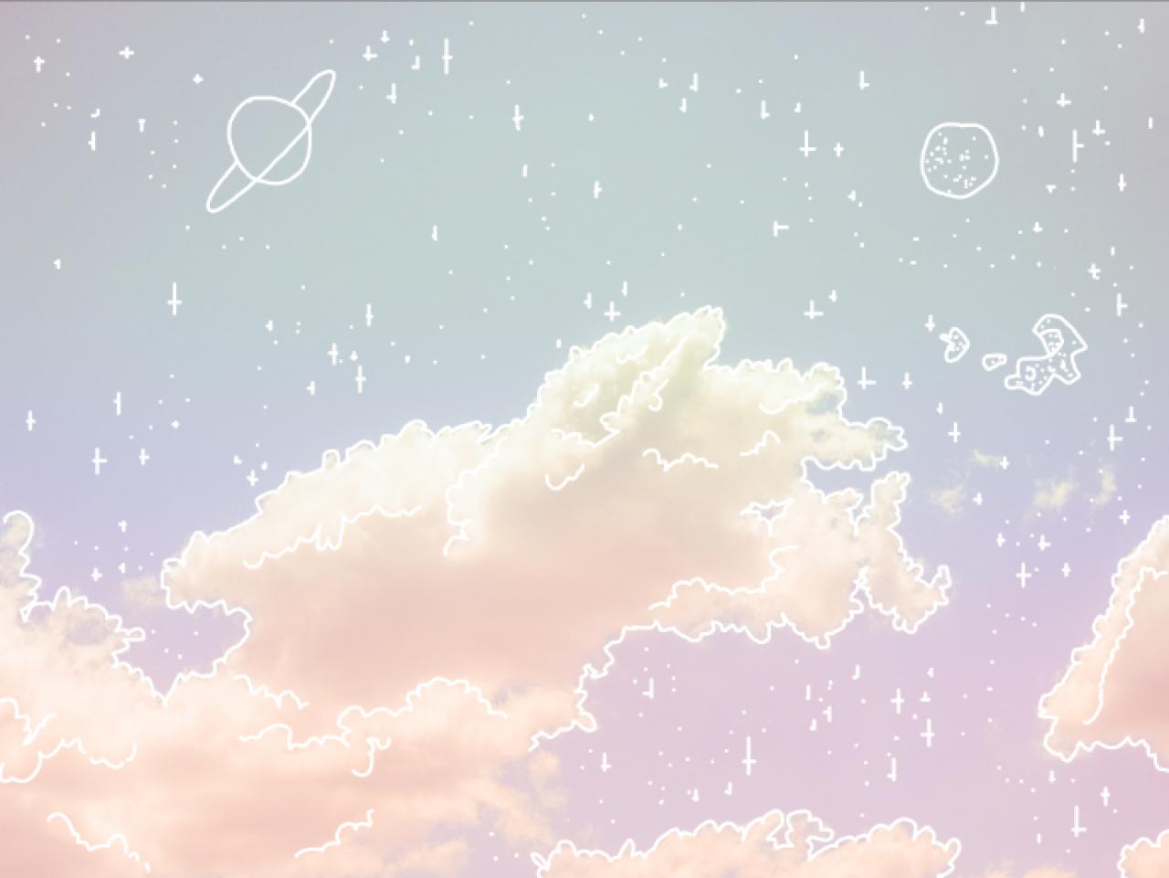 Backgroundsforphones Aesthetic Desktop Wallpaper Pastel Aesthetic Pastel Pink Aesthetic