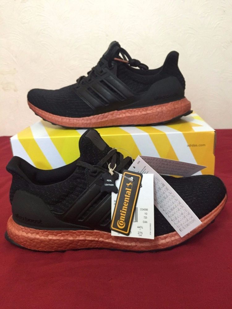 33775810df07f ... norway adidas ultra boost 3.0 tech rust uk size 10 us 10.5 eur 44 2  44e0f