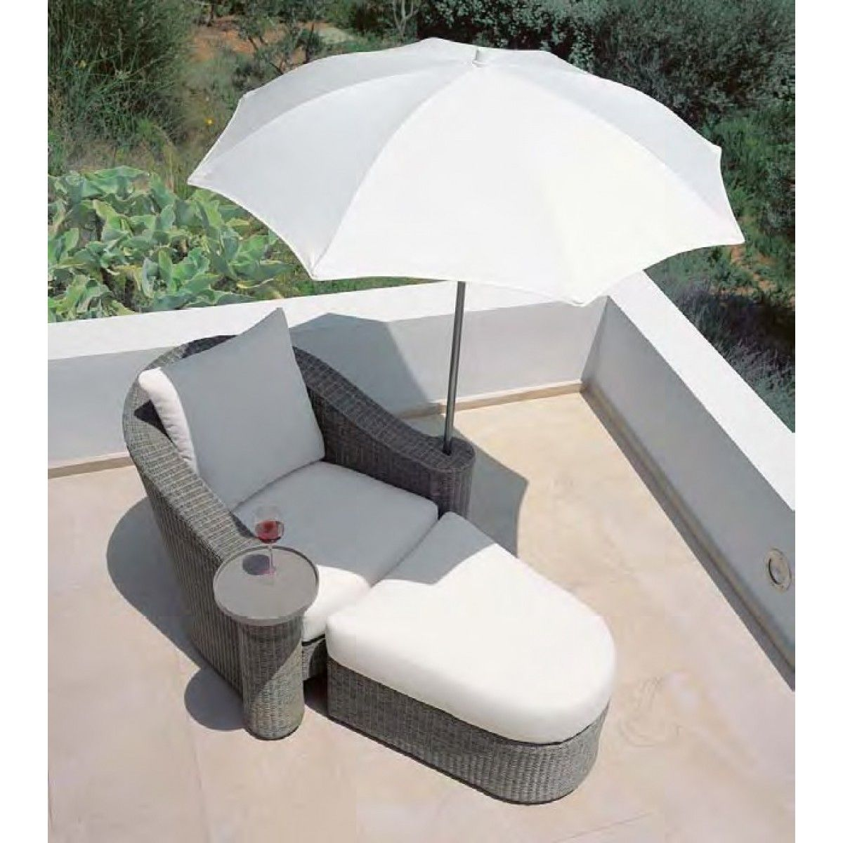 Clearance ** : Rausch More Is More Lounge Chair Set Ex Display