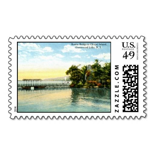 Chapel Island, Greenwood Lake, NY 1916 Vintage Stamp in each seller & make purchase online for cheap. Choose the best price and best promotion as you thing Secure Checkout you can trust Buy bestShopping          	Chapel Island, Greenwood Lake, NY 1916 Vintage Stamp today easy to Shops...