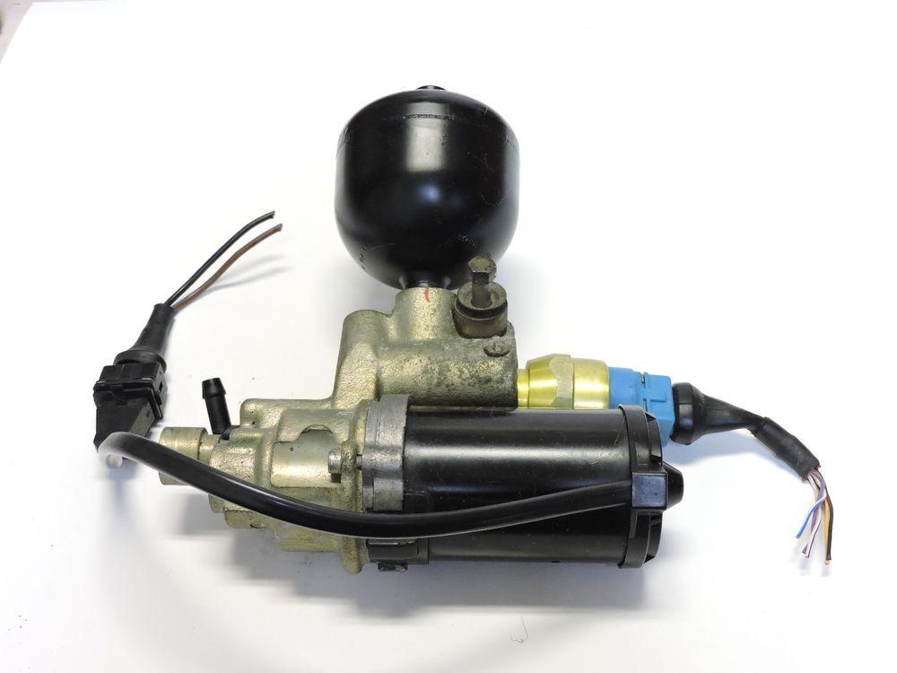 90 94 Jaguar Abs Brake Pump 10 0427 0793 3 Aculator Booster Unit Xjs Xj12 Xj6