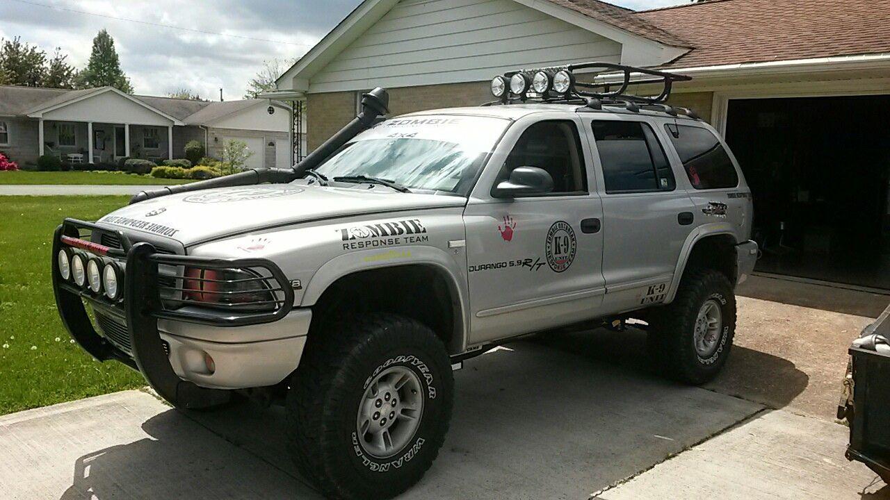 Zombie Durango