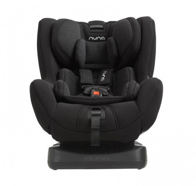 Nuna Rava Car Seat Caviar Baby Car Seats Car Seats