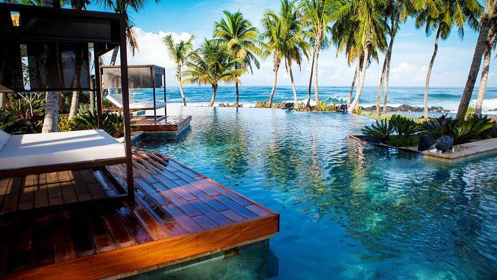 Dorado Beach Resort Usa Tourism Pinterest Resorts