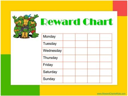 Authoritative Vs Authoritarian Parenting Styles [Infographic]  Free Printable Reward Charts For Kids