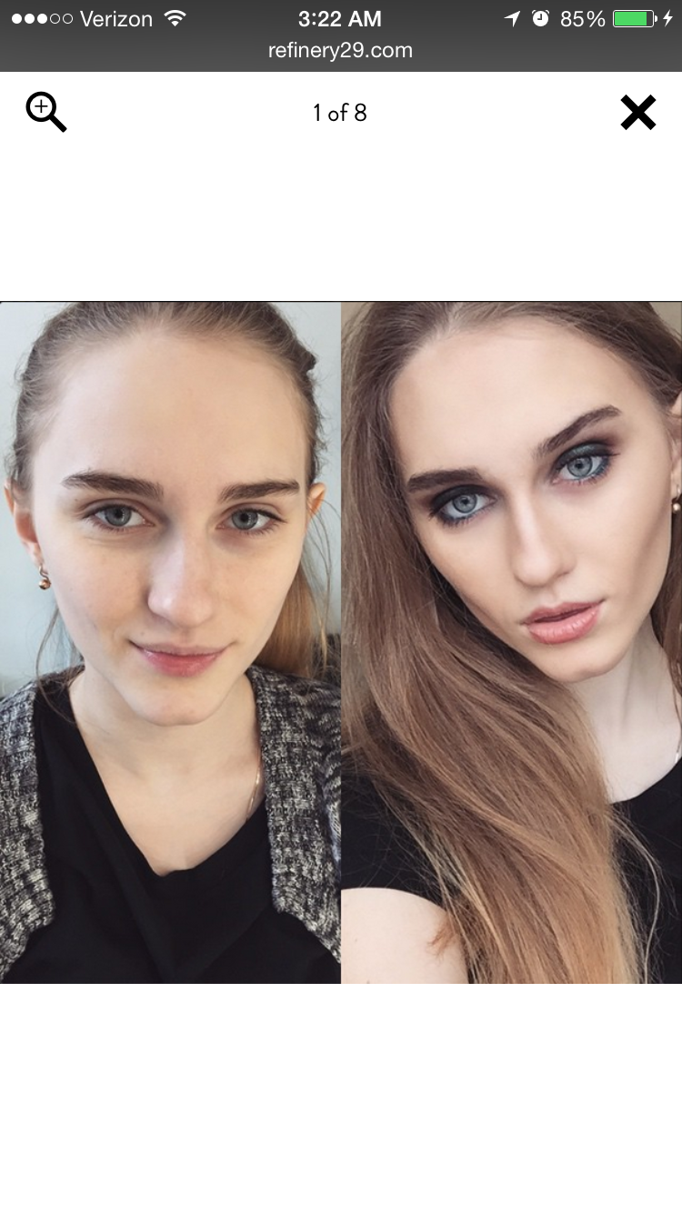 Ball Makeup, Beauty Makeover, Makeup Transformation, Instagram Makeup, Contouring And Highlighting,