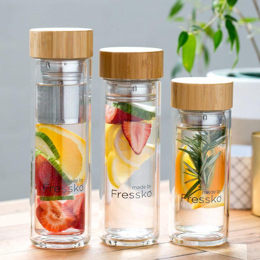 16+ Glass bottle fruit infuser inspirations