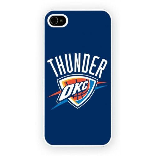 coque iphone 8 oklahoma city thunder