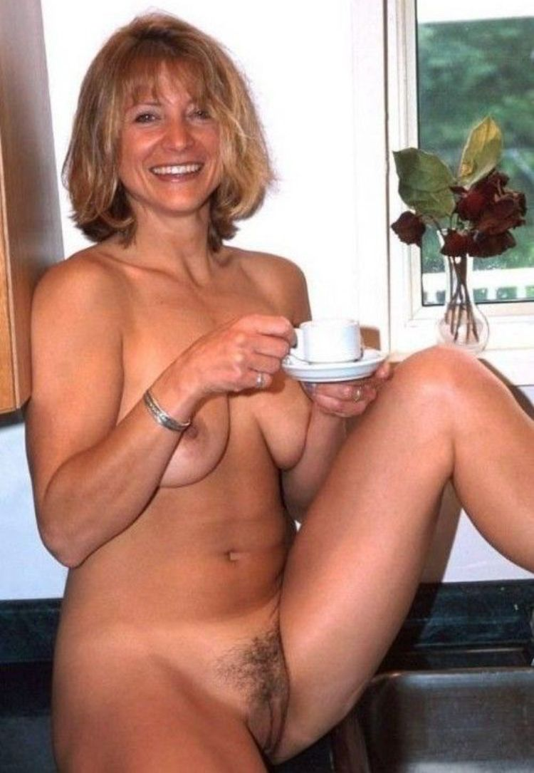 Opinion, most beautiful nude hairy women