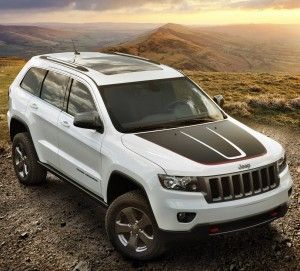 Fiat India To Launch Jeep By 2013 Jeep Grand Cherokee Grand Cherokee Trailhawk 2013 Jeep Grand Cherokee